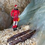2014-06-28 Ledena jama na Visevniku. Photo: Peter Gedei